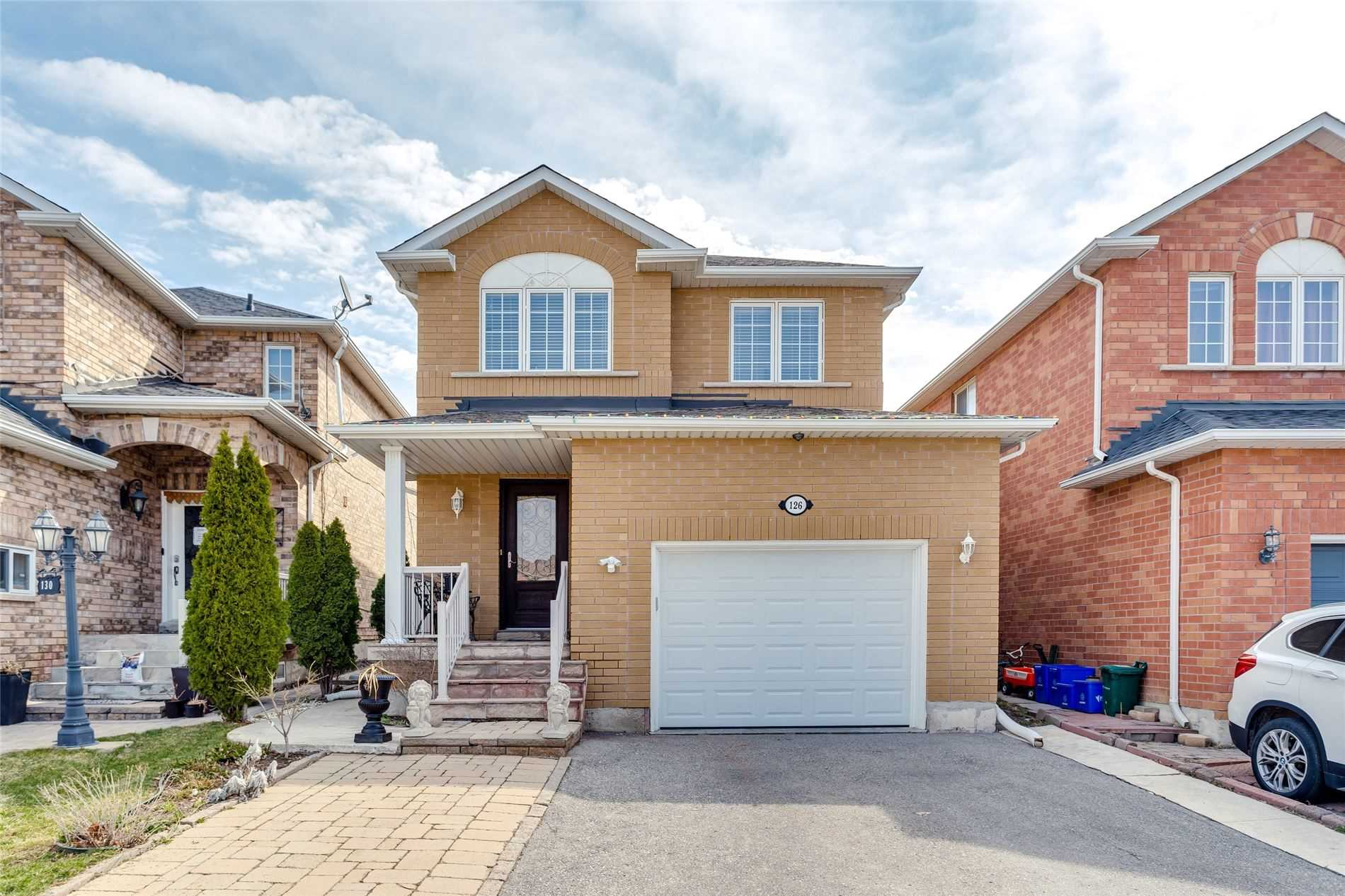 126 Purcell Cres - N5187043- $1,299,000