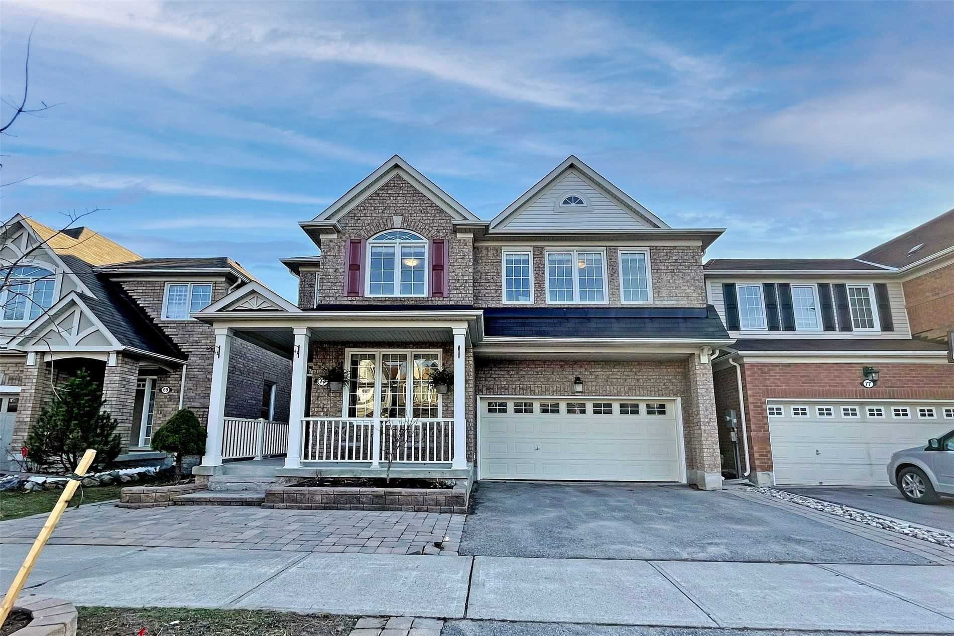 73 Fred Silvester Rd - N5186175- $1,188,000